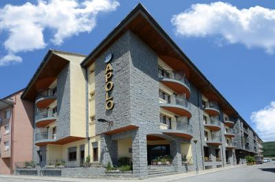 Foto del Hotel Apolo