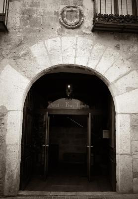 gran imagen de Hotel Fray Tomás