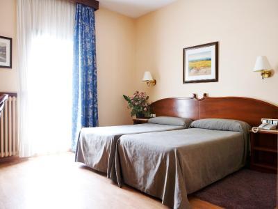 Gaudi Hotel foto