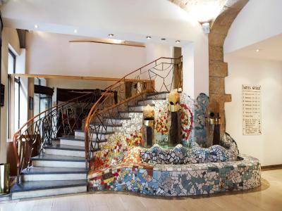 Foto del Gaudi Hotel