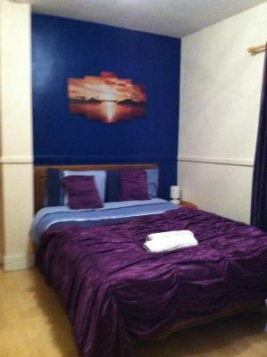 The Oasis Hotel Harlow Uk Booking Com