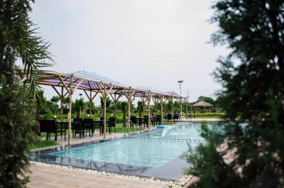 The rurban village ghaziabad updated 2019 prices - Swimming pool in vaishali ghaziabad ...