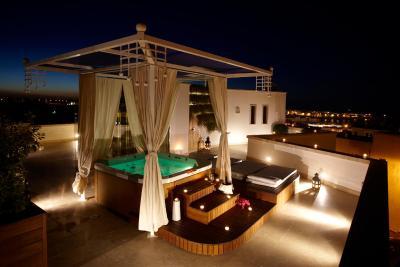 Hotel Relais Vale dellIdro, Otranto, Italy - Booking.com