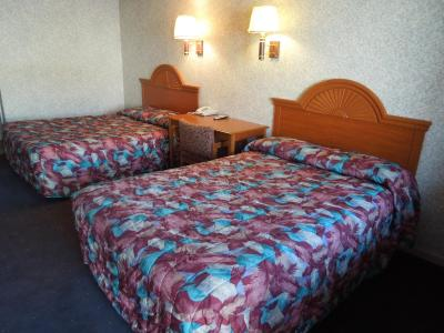 Red Carpet Inn Absecon Galloway Nj Booking Com