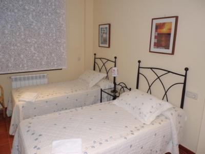 Hotel Adarme fotografía