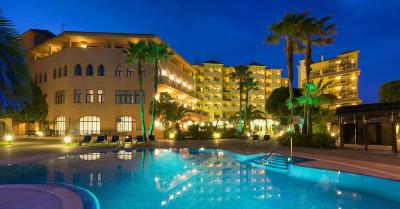 Bonita foto de Hotel IPV Palace & Spa - Adults Recommended