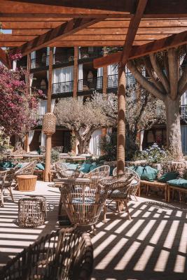 hotel bikini port soller adults only spanien port de. Black Bedroom Furniture Sets. Home Design Ideas