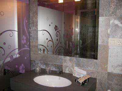 gran imagen de Hotel Alvaro