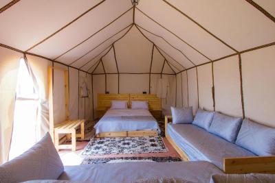 Booking.com & Hotel Golden Camp Merzouga Morocco - Booking.com