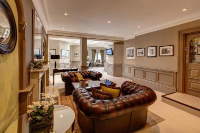 The connaught hotel spa bournemouth