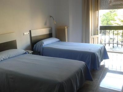 Hotel Altozano fotografía