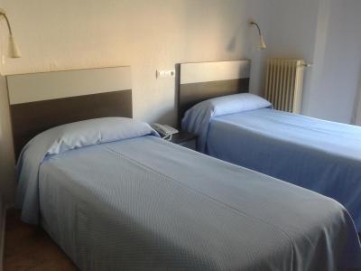 gran imagen de Hotel Altozano