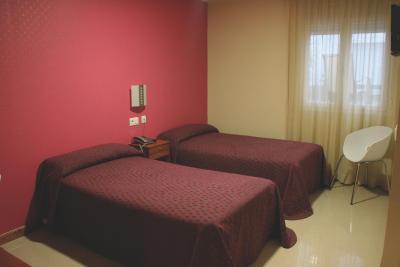 Foto del Hotel Alcazar
