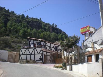 Foto del Alojamiento Rural Los Carriles
