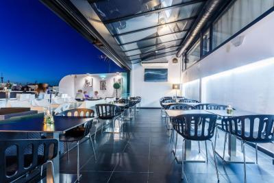 Hotel Patio De La Alameda Seville Spain Booking Com
