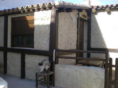 gran imagen de Alojamiento Rural Los Carriles