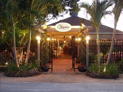 Grace bay inn