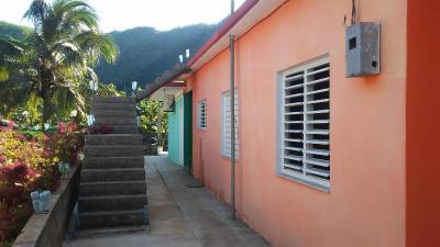 Hotel Casa Campo Isa la Peluquera (Cuba Viñales) - Booking.com