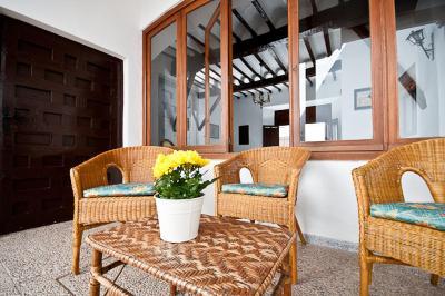 Foto del Casa Almodóvar