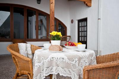 Imagen del Casa Almodóvar