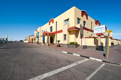 Protea Hotel Walvis Bay Namibia Booking Com