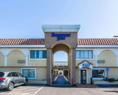 Motel  Near Inglewood Ca