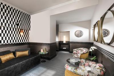 Hotel Palazzo Manfredi – Relais & Chateaux, Rome – Updated