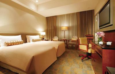 photo of 神旺商務酒店(San Want Residences Taipei)   台灣台北市