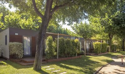 ... Camping Globo Rojo, Canet de Mar - hotel Photo Image of the property Image ...