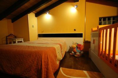 Imagen del Hotel Mendi Green