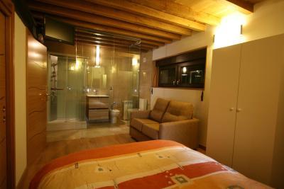 gran imagen de Hotel Mendi Green