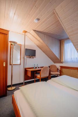 Hotel Concordia Deutschland Frankfurt Am Main Booking Com