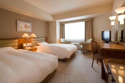 photo of Miyako Hotel New Archaic(新都新古風酒店) | Hyogo, Japan(日本兵庫縣))