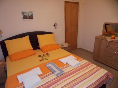 Номер в отеле в остров Ормос Панагиас