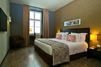Internacional design hotel lisbon portugal for Decor hotel lisbon