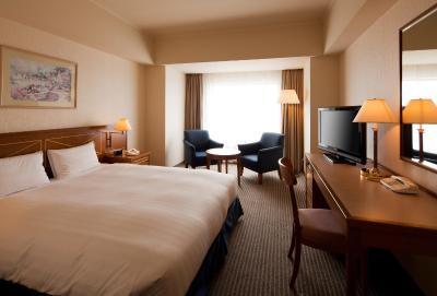 photo of Hotel Century Shizuoka(靜岡世紀酒店) | Shizuoka, Japan(日本靜岡縣))