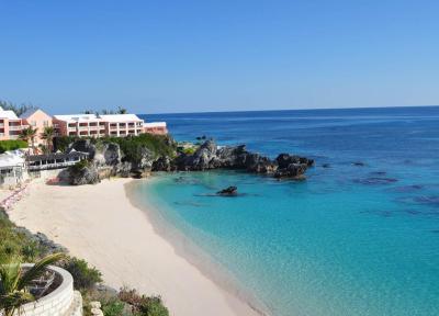The Reefs Resort And Club Southampton Bermuda Booking Com