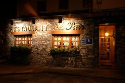 Bonita foto de Hotel Els Puis