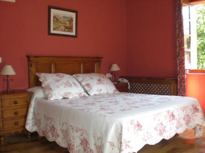 Foto del Hotel Rural Genestoso