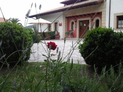 Foto del Hotel Posada La Robleda