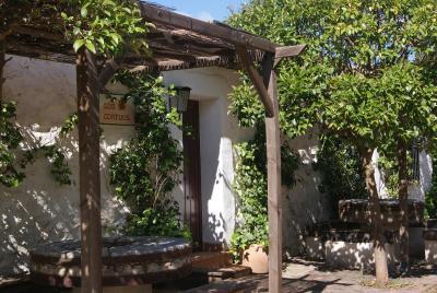 Casas Rurales Los Cortijos foto