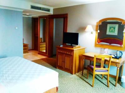 Grand Cempaka Hotel, Jakarta – Harga 2019 Terbaru