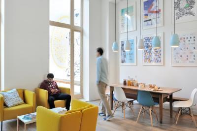 slo living hostel lyon p ivitetyt vuoden 2019 hinnat. Black Bedroom Furniture Sets. Home Design Ideas