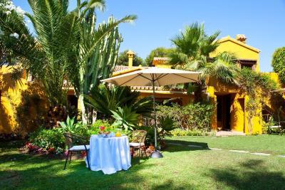 Foto del Hotel Boutique Al- Ana Marbella