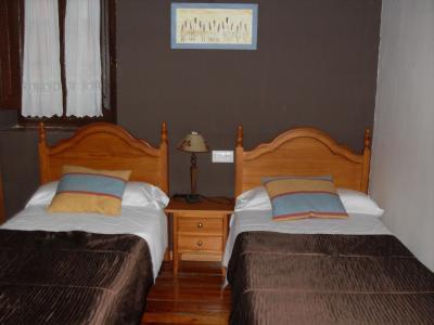 Imagen del Hotel Asturias