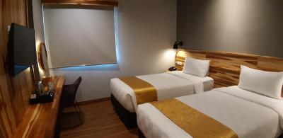Grand Cordela Hotel AS Putra Kuningan, Kuningan – Harga