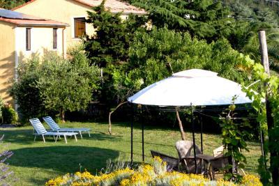 Bed breakfast il giardino degli angeli italia framura - Il giardino degli angeli ...