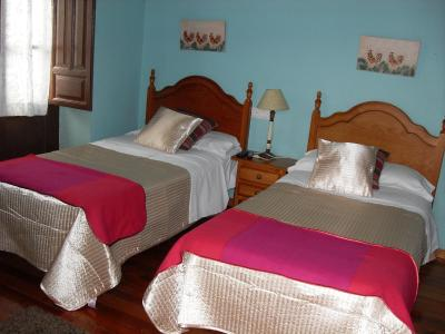 Hotel Asturias foto