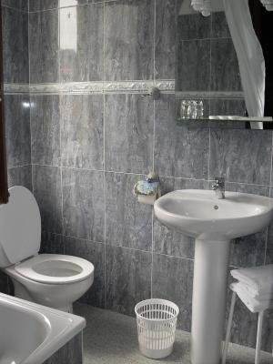 Hotel Asturias imagen