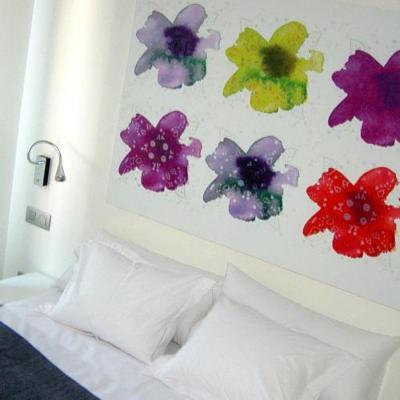 Imagen del Hostal Acuarela